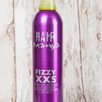 Hair Manya Fizzy XXS