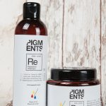Pigments Reparative szett