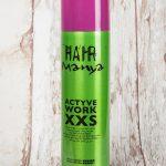 Hair Manya Actyve Work XXS