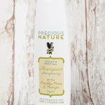 Precious Nature Shampoo - Hosszú, egyenes hajra