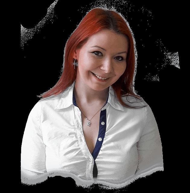 Mihály Bettina - Sminkes és kozmetikus